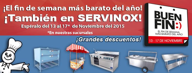 Empresa l der en producci n de equipos para cocinas for Cocinas integrales buen fin