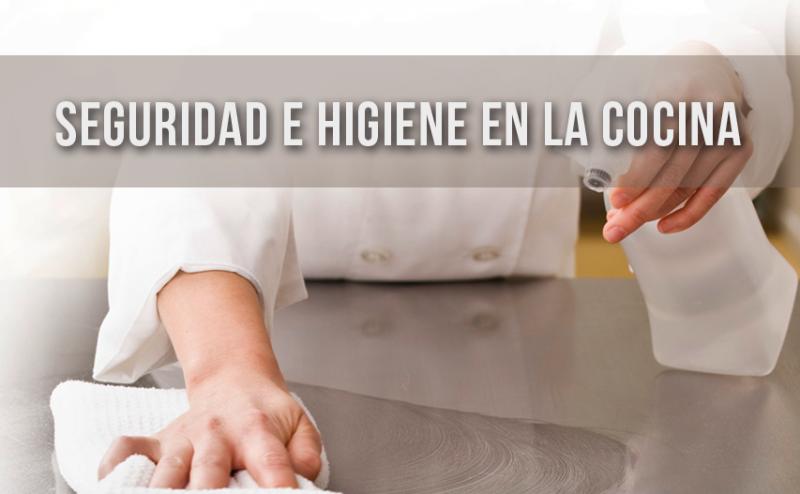Seguridad E Higiene En La Cocina Blog Servinoxblog Servinox