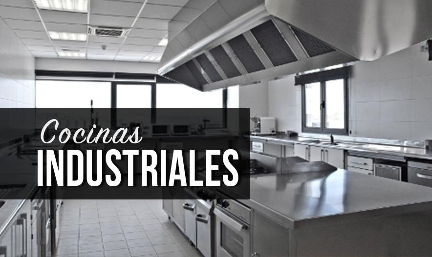 Cocinas industriales blog servinoxblog servinox for Cocinas industriales