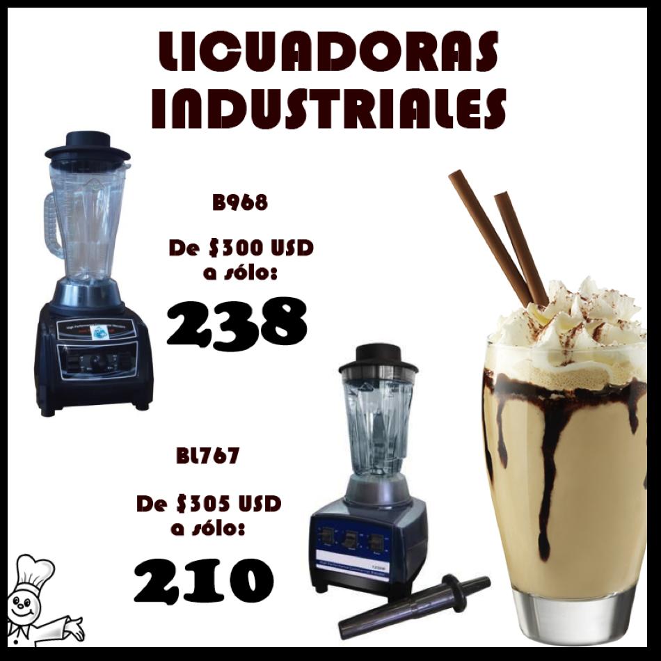 promociones-licuadoras-industriales