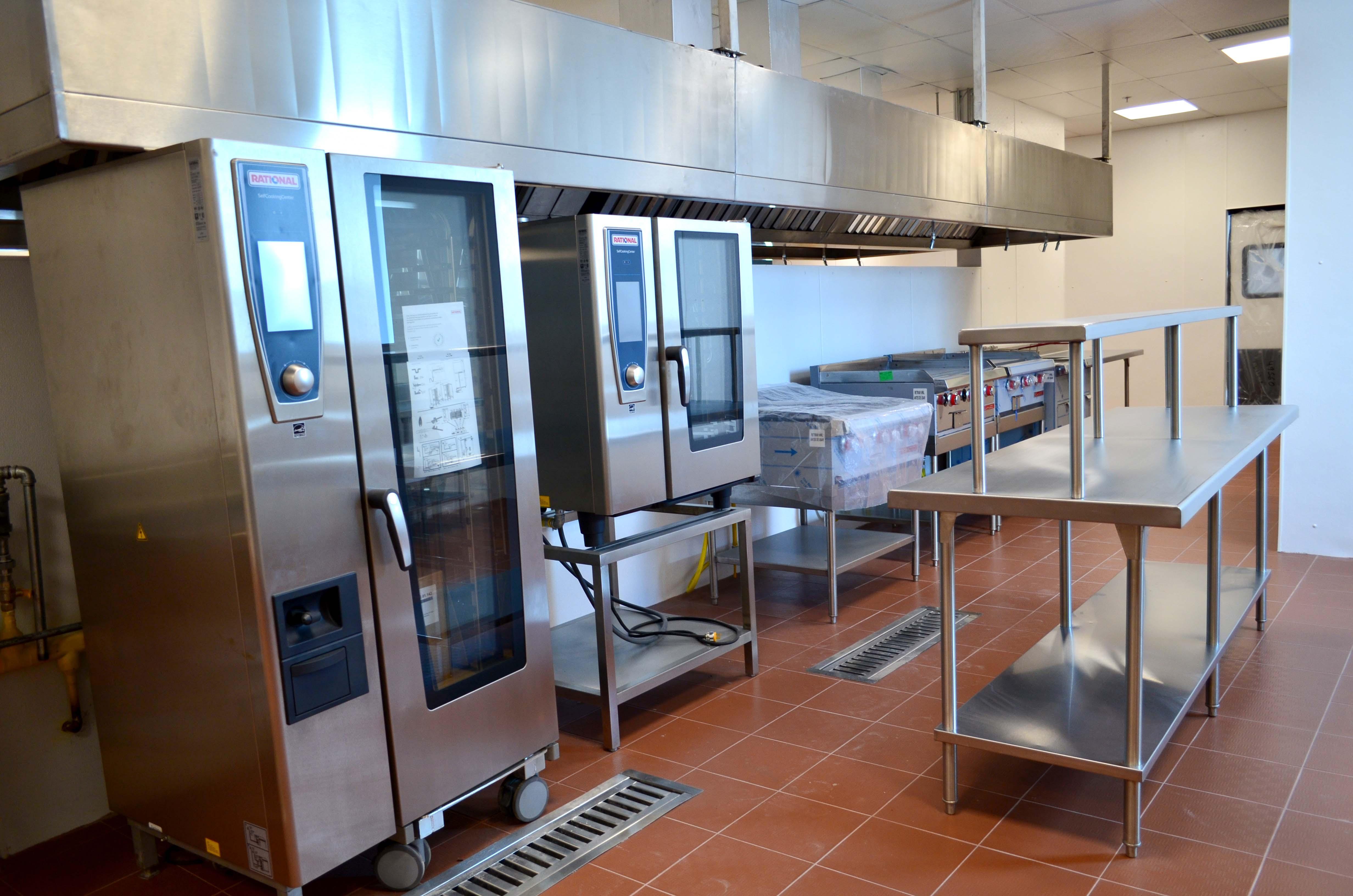 Desarrollo de Comedor Industrial - JABIL - Blog - ServinoxBlog ...