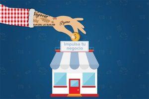 impulsando negocios con creditos